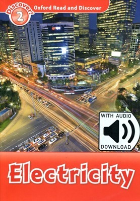Read and Discover 2: Electricity (with MP3)