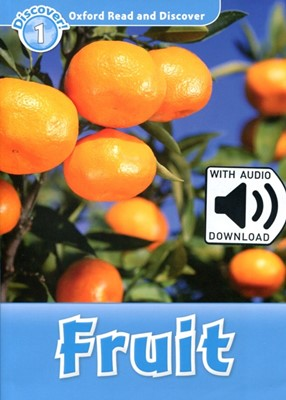 Read and Discover 1: Fruit (with MP3)