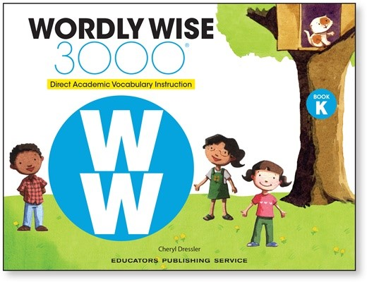 EPS-Wordly Wise 3000: Book K [4th Edition]