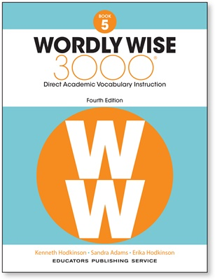 EPS-Wordly Wise 3000: Book 05 [4th Edition]