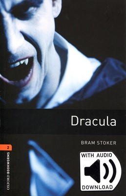 Oxford Bookworms Library 2: Dracula (with MP3) [3rd Edition]
