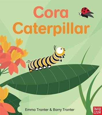 Rounds: Cora Caterpillar (Paperback)