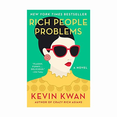 Rich People Problems (Mass Market Paperback)
