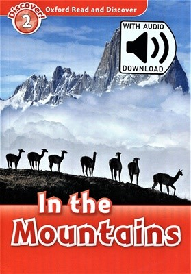 Read and Discover 2: In the Mountains (with MP3)