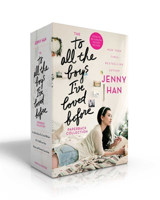 The To All the Boys I've Loved Before Collection (Paperback, Boxed Set)