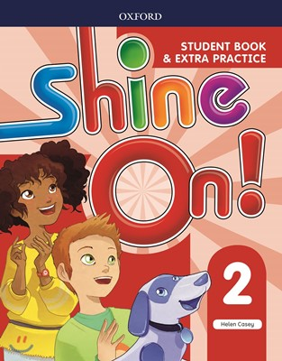 Shine On! 2 Student Book