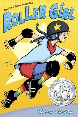 Newbery:Roller Girl (Paperback)
