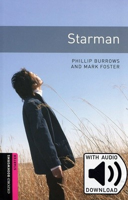 [행사]Oxford Bookworms Library Starter: Starman (with MP3) [3rd Edition]