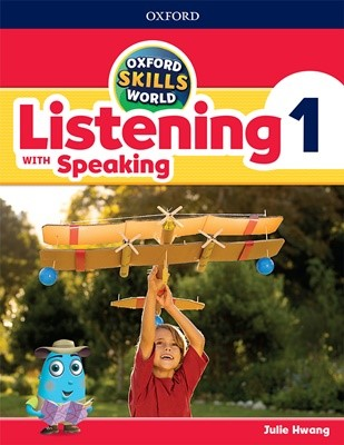 Oxford Skills World Listening with Speaking 1 SB with WB