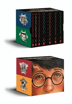 Harry Potter 20th Anniversary Box Set (미국판)