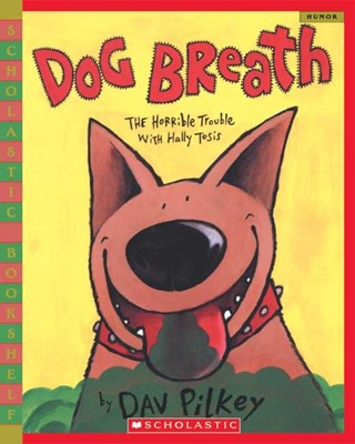 Dog Breath (Paperback)