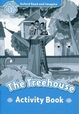 Read and Imagine 1: The Treehouse AB
