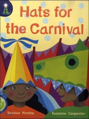 [행사]LIGHTHOUSE Green 1:Hats for the Carnival