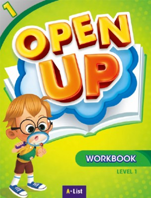 Open Up 1 (Workbook)