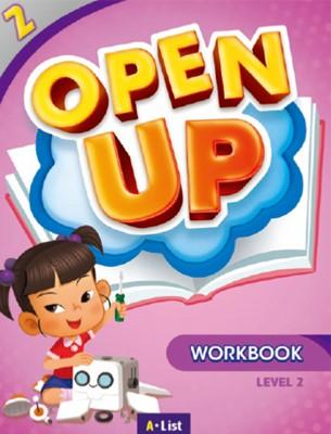 Open Up 2 (Workbook)