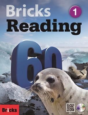 Bricks Reading 60-1 SB(WB+CD)