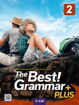 The Best Grammar PLUS 2 (Student's book+Test Book)