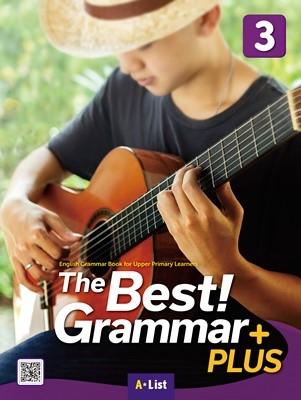 The Best Grammar PLUS 3 (Student's book+Test Book)