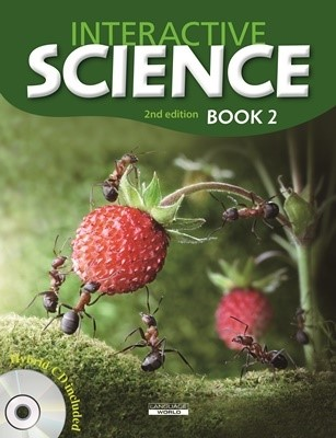 Interactive Science 2 2nd Edition (Student Book, Hybrid CD)
