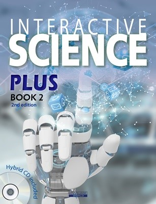 Interactive Science Plus 2 2nd Edition (Student Book, Hybrid CD)