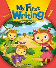 My First Writing 1 SB (2nd Edition)