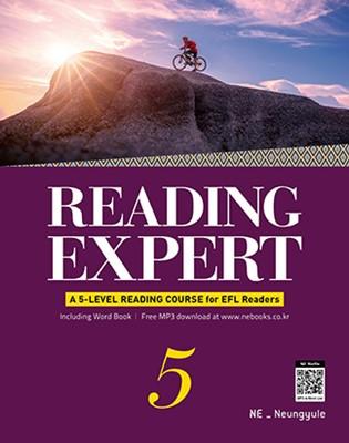 Reading Expert 5