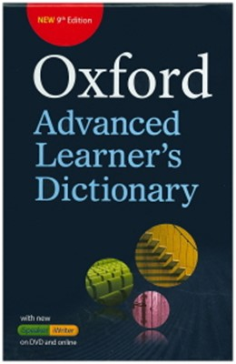 Oxford Advanced Learner's Dictionary: Paperback+DVD+Premium Online Access Code