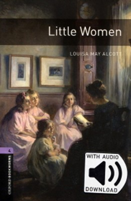 [행사]Oxford Bookworms Library 4 Little Women (with MP3)