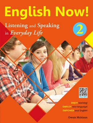 English Now! 2 (Student Book + Free Mobile APP)