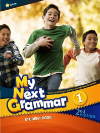 My Next Grammar 1 Student Book (Second Edition)