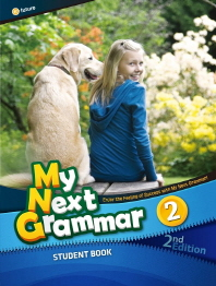 My Next Grammar 2 Student Book (Second Edition)