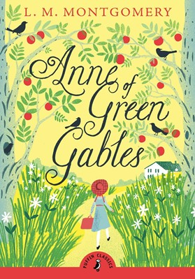 Puffin Classics: Anne of Green Gables (paperback)