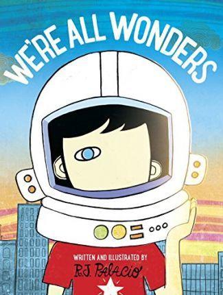 We're All Wonders (Paperback, 미국판)