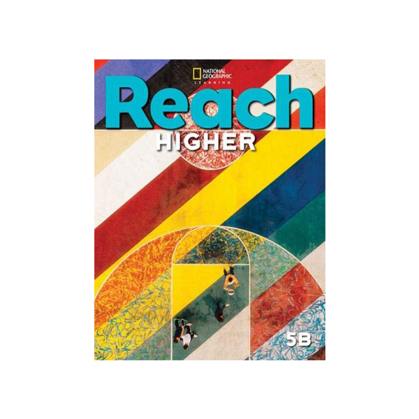 Reach Higher Student Book Level 5B
