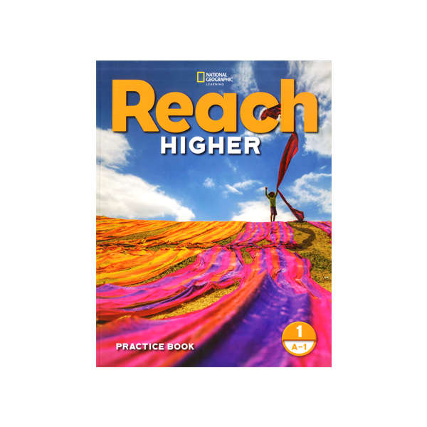 Reach Higher Workbook Level 1A-1