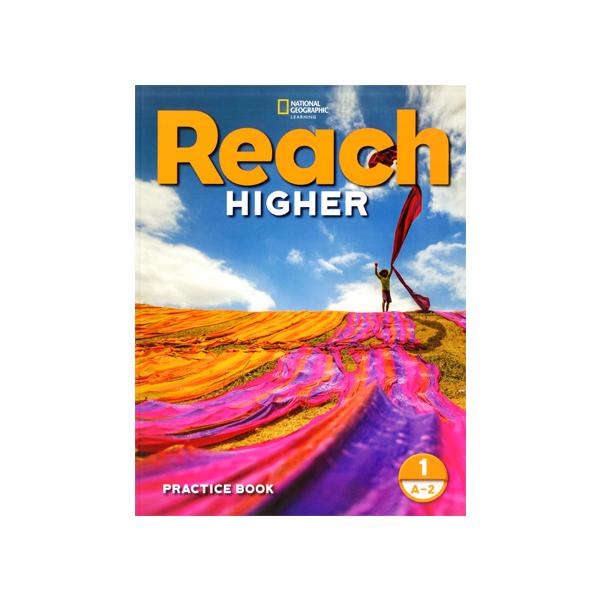 Reach Higher Workbook Level 1A-2
