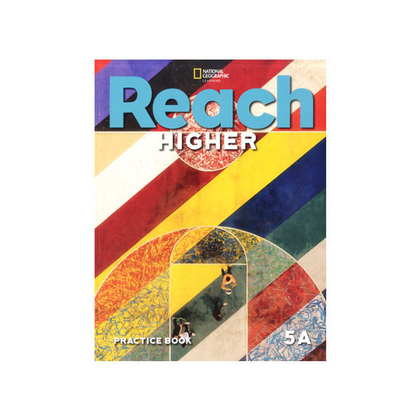 Reach Higher Workbook Level 5A