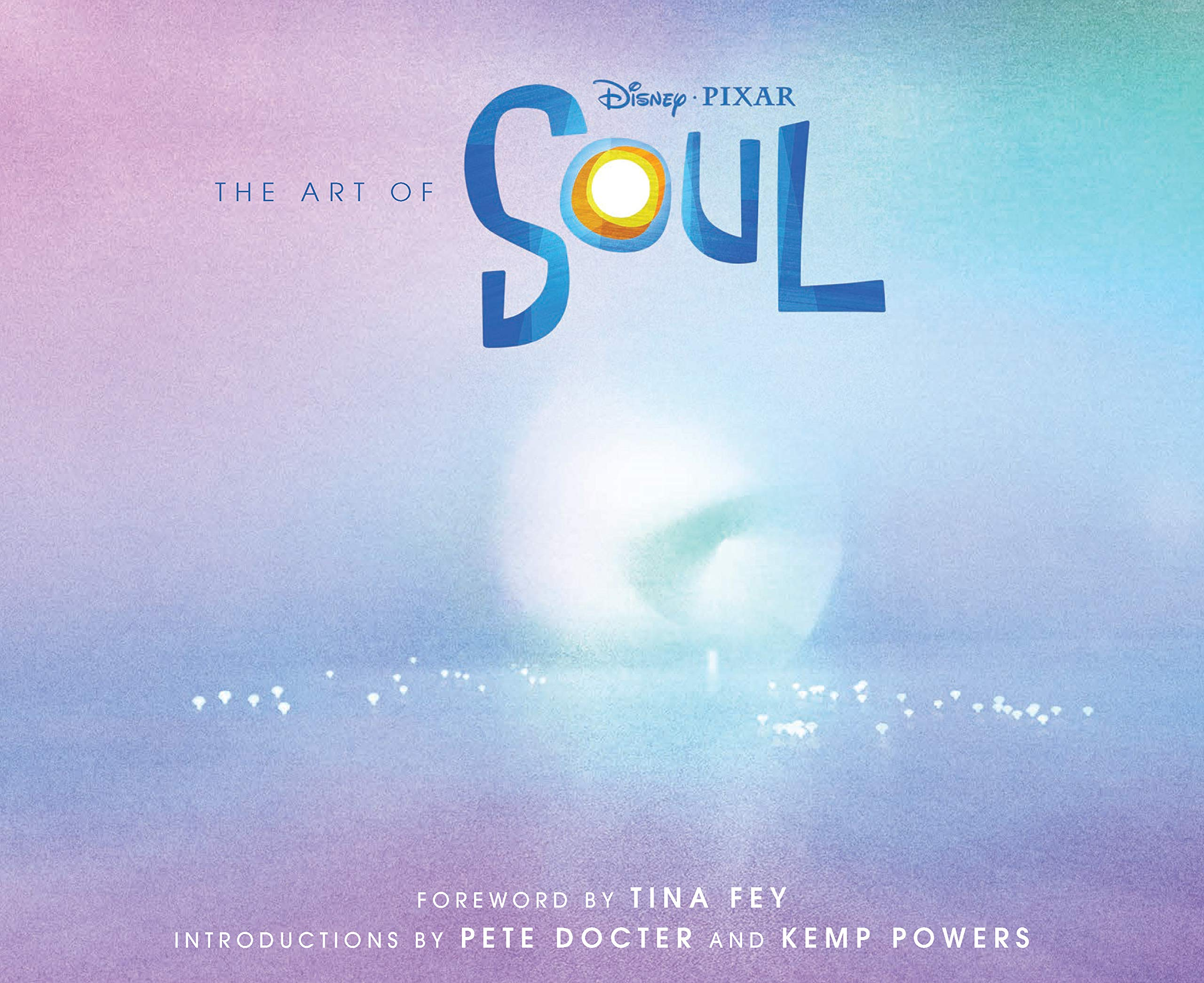 The Art of Soul (Hardcover)