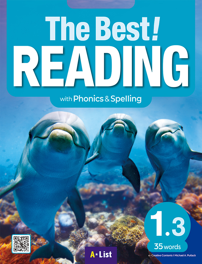 The Best Reading 1-3 Student Book (with Workbook&Word · Sentence Note)