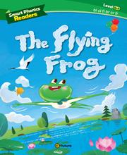 Smart Phonics Readers : 4-1. The Flying Frog