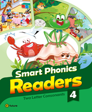 Smart Phonics Readers : Smart Phonics Readers 4 (Combined Version)