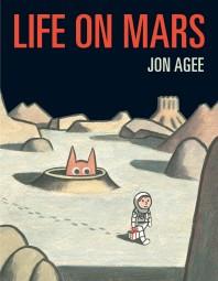 존 에이지 작가 Life on Mars