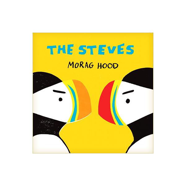 The Steves (Paperback)
