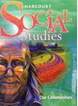 [행사]Social Studies Gr3:Our Communities 2007