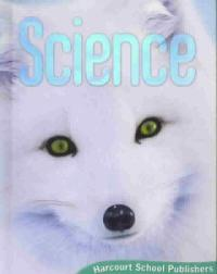 [행사]Harcourt Science Grade 1 Student's Book 2006
