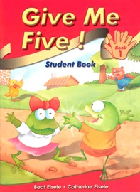 Give Me Five! Book 1 Student's Book