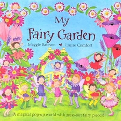 MA-My Fairy Garden