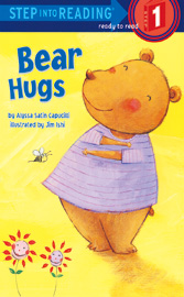 Step Into Reading 1 Bear Hugs