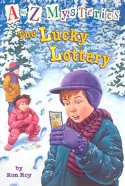 [행사]A To Z Mysteries #L The Lucky Lottery