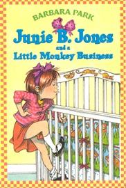 #2 Junie B. Jones And A Little Monkey business